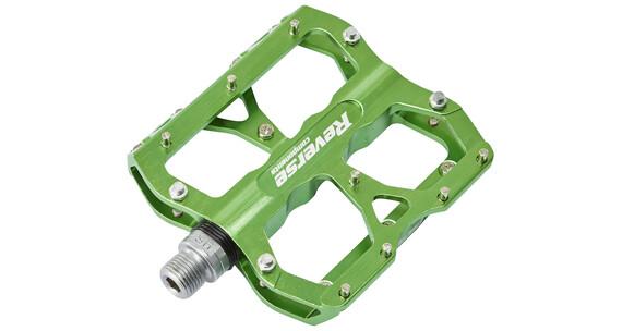 Reverse Escape Pedal light-green